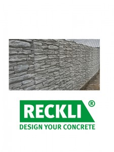Reckli Decorative Concrete Cbs Retaining Walls